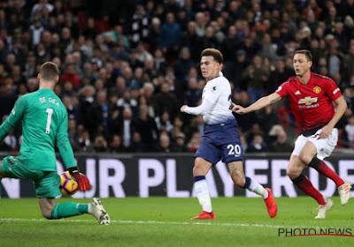 Manchester United is ervan overtuigd dat David de Gea zijn contract gaat verlengen