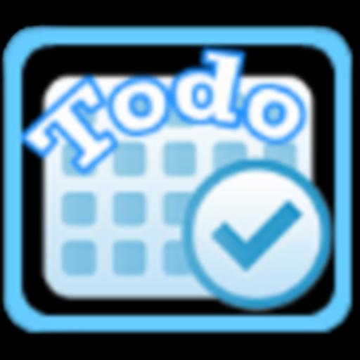 待辦事項計劃表 (Todo Planner) 生產應用 App LOGO-硬是要APP