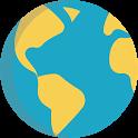 World Atlas - Country, Capital icon