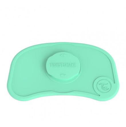 Twistshake Click Underlägg Mini, Mintgrön