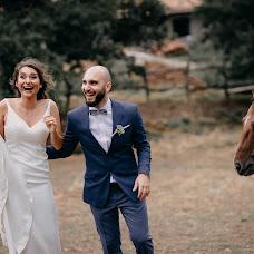 Wedding photographer Ioseb Mamniashvili (Ioseb). Photo of 18.08.2018