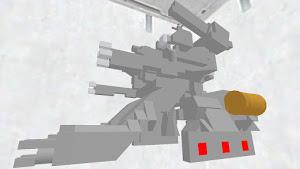 ガンヘッド standing mode低価格版