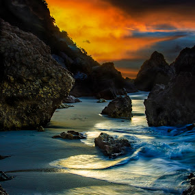 Awakening by Paulo Mendonça - Landscapes Sunsets & Sunrises
