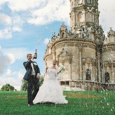 Wedding photographer Konstantin Safonov (SaffonovK). Photo of 26.05.2016