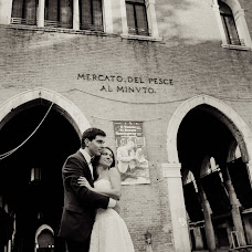 Wedding photographer Olga Mufel (olgamufel). Photo of 23.11.2016