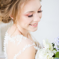 Wedding photographer Alya Balaeva (alyabalaeva). Photo of 21.09.2015