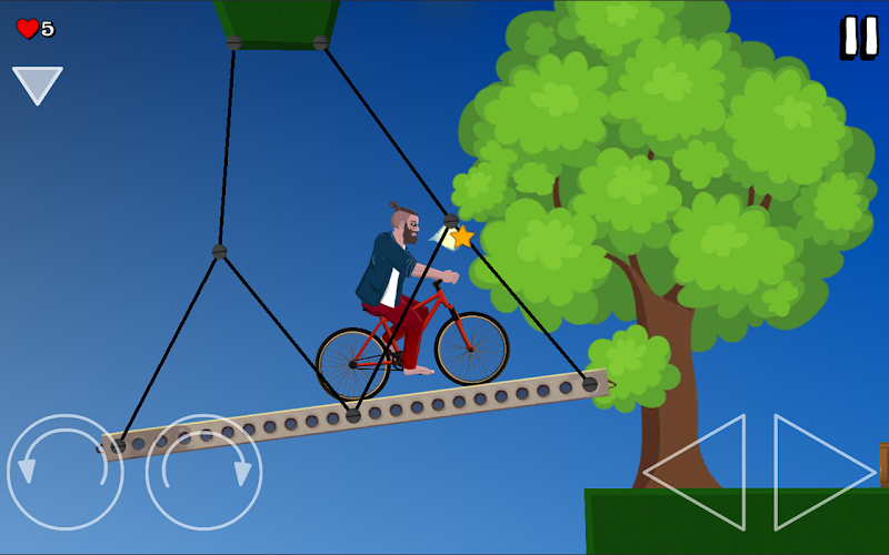 Скриншот Short Ride