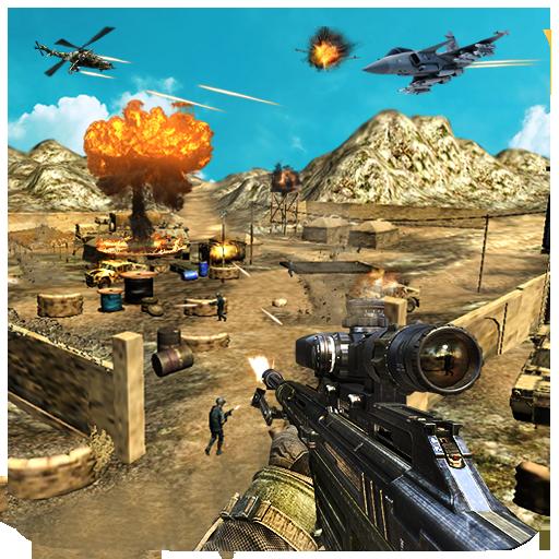 Commando Mission Possible 2016