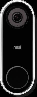 Einige Schlüsselfunktionen von Google Nest Hello tragen zu einer besseren Umweltverträglichkeit bei.