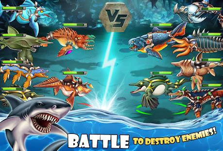 Sea Monster City 8