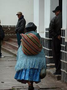 Chapeau version pluie