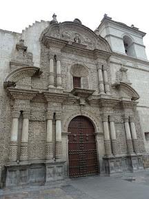 Eglise de la Compañía