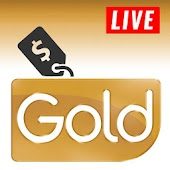 Gold Price Live Tracker