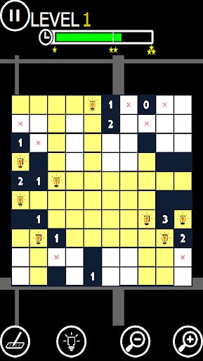 Light Up puzzle