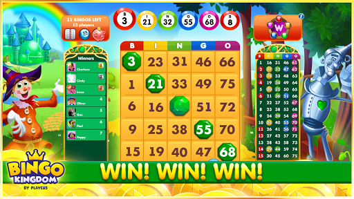 Bingo Kingdomu2122  screenshots 5