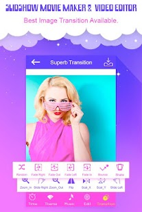 Photo to Video Maker – Slideshow Maker - náhled