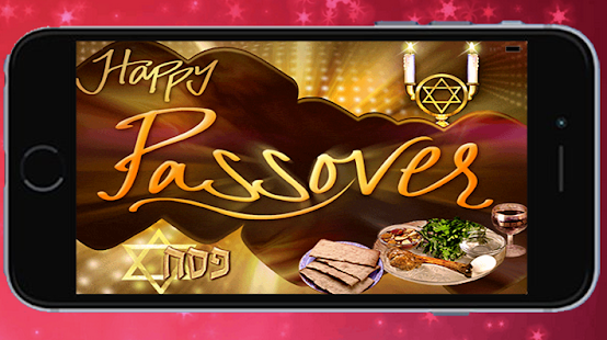 Happy passover greetings apps i google play screenshot m4hsunfo