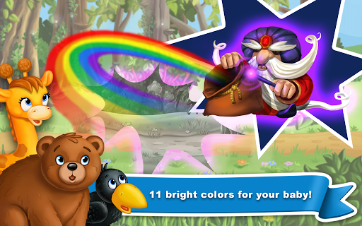 Learning Colors for Kids: Toddler Educational Game  screenshots 6