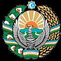 Constitution of the Republic of Uzbekistan icon