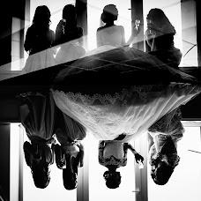 Wedding photographer Sergey Grin (GreenFamily). Photo of 03.10.2016