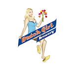 Logo for Dutch Girl Brewery
