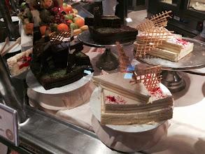 Photo: Crazy desserts everywhere