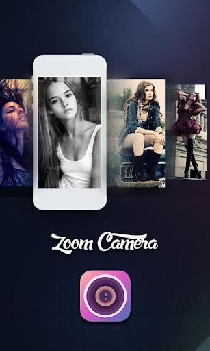 Camera Zoom Ultra Sharp
