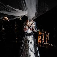Свадебный фотограф Никита Печерских (Pecherskihphoto). Фотография от 17.11.2018
