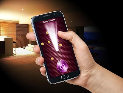 App The Power Ladies Flashlight Super Bright LED Torch APK for Windows Phone