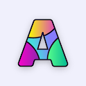 Axis - Cool HD 4K AMOLED Wallpapers Backgrounds icon