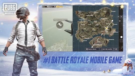 Download PUBG MOBILE Apk+ Obb 5