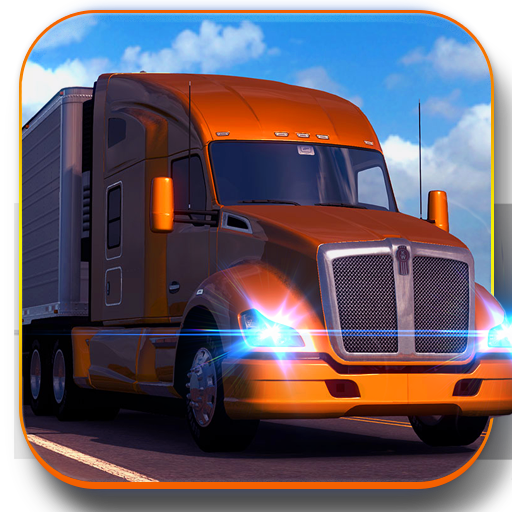Kenworth Truck Simulator: Heavy Cargo Truck Driver for PC