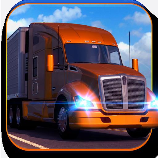 Kenworth Truck Simulator: Heavy Cargo Truck Driver