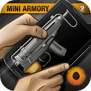 Weaphones™ Gun Sim Free Vol 2‏ APK