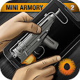 Weaphones™ Gun Sim Free Vol 2 icon