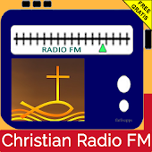 Christian Radio - Preaching, Reflections and Music