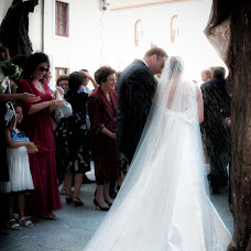 Wedding photographer Giuseppe Costanzo (costanzo). Photo of 04.09.2015