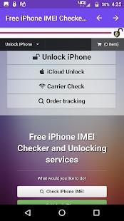IMEI Unlocker for PC / Windows 7, 8, 10 / MAC Free Download