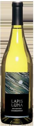 Logo for Lapis Luna Unoaked Chardonnay