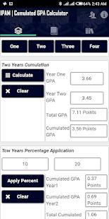 IPAM-USL Grade Calculator 5