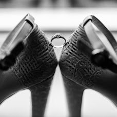 Wedding photographer Volodimir Kovalishin (nla6ep). Photo of 31.08.2017