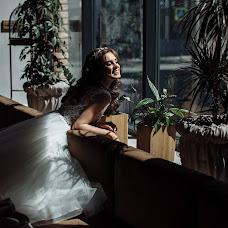 Wedding photographer Ekaterina Andronova (andronova). Photo of 13.06.2018