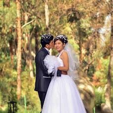 Wedding photographer Fernando Guachalla (Fernandogua). Photo of 23.11.2017