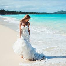 Wedding photographer Victor Baars (Baars). Photo of 02.03.2016