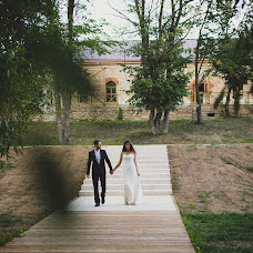 Wedding photographer Alina Chizhova (alinochek3). Photo of 28.07.2015