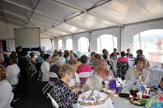 Photo: Ladies luncheon