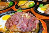 赤燒碳烤牛排