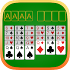 FreeCell Solitaire Free icon