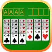 Tải FreeCell Solitaire Free APK