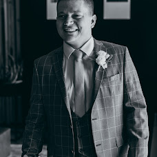 Wedding photographer Ilya Chepaykin (chepaykin). Photo of 18.11.2018